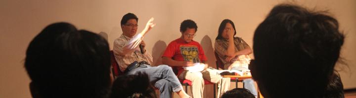 Juve Sandy Setyawan (Juve)_ARKIPEL © 2014 Diskusi Marxis Kekinian di GoetheHaus_12