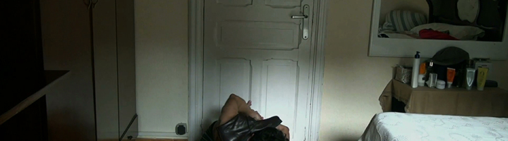 Cuplikan filem Asier ETA Biko, karya Amaia Merino dan Aitor Merino (2013)