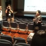 Asian Young Curator Program Screening: Impermanence and Change