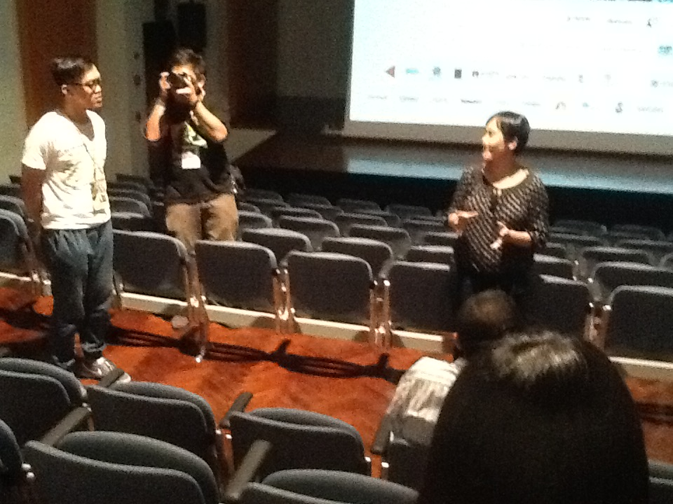 Asian Young Curator Program Screening Impermanence And